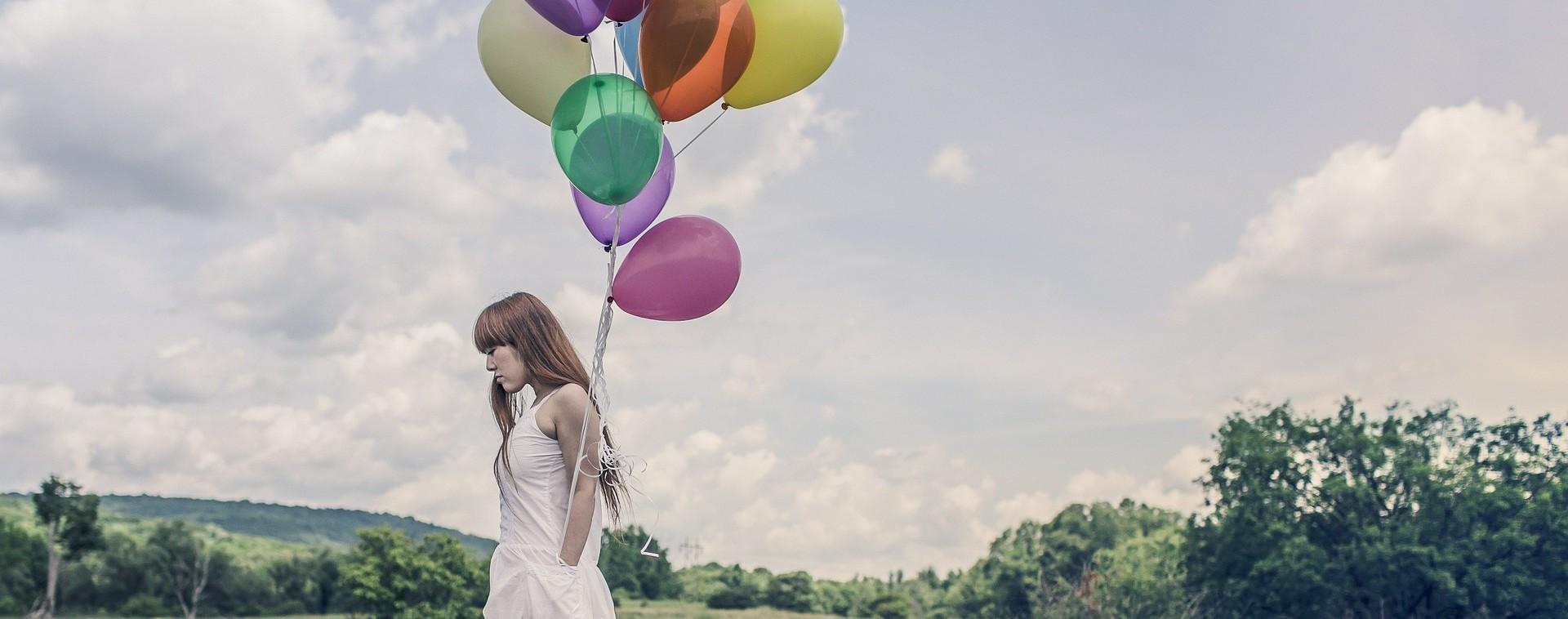 Stärker als je zuvor- Oder kann eine Trennung glücklich machen?